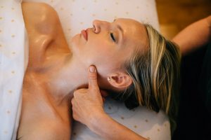 Preparing for Your Lymphatic Massage