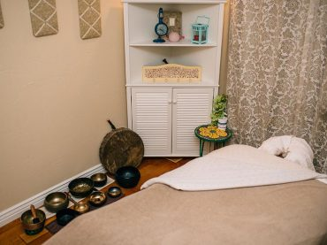 Massage Modalities and Approach