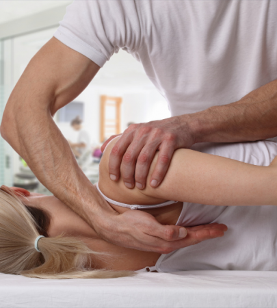 Chiropractic Care Services