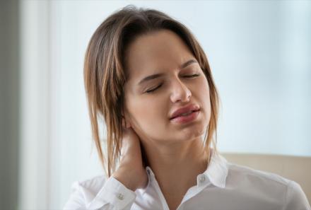Fibromyalgia and the Chronic Pain Condition