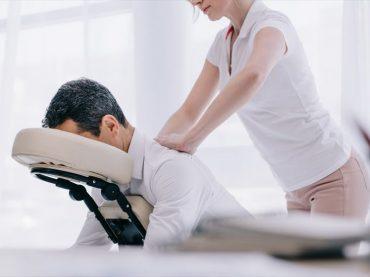 Outcall Massage
