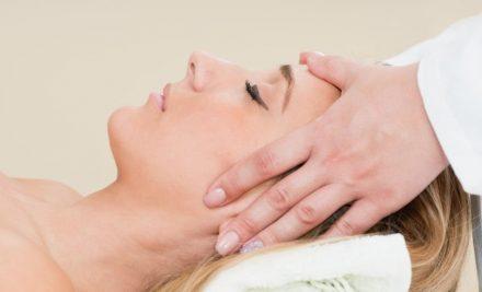 Massage After Concussion