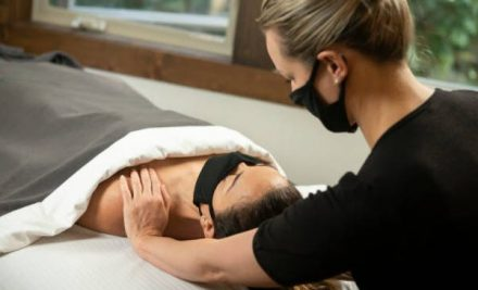 Massage During Pandemic – What Therapists and Customers Can Do to Stay Safe